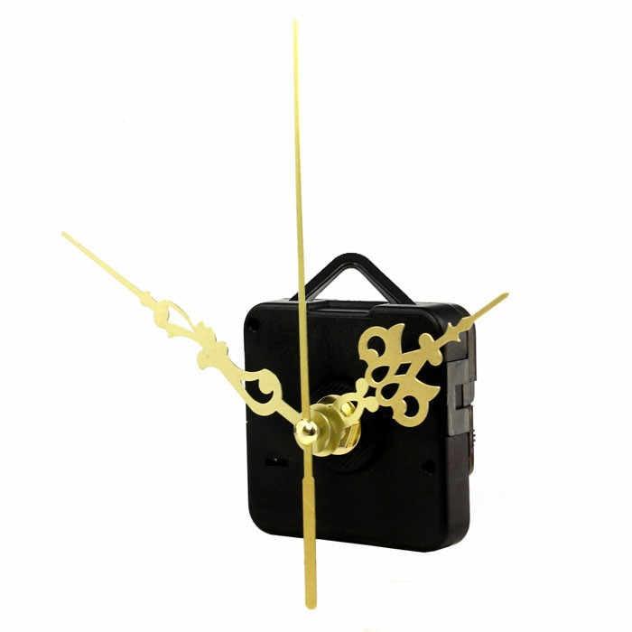 Đồng hồ Đồng Hồ Thạch Anh Phong Trào Cơ Chế DIY Sửa Chữa Phần Vàng + Tay Mới đồng hồ báo thức despertador # ss