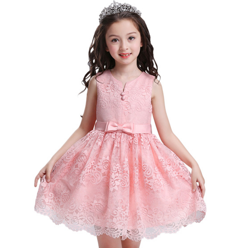 girls   evening   dress   children clothing   flower   kids   dress   for wedding clothes first communion princess   dress   baby costume