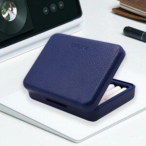 Image 2 - Модная противопылевая поликарбонатная коробка для сигарет IQOS для сигарет Lil, защитный чехол для сигарет