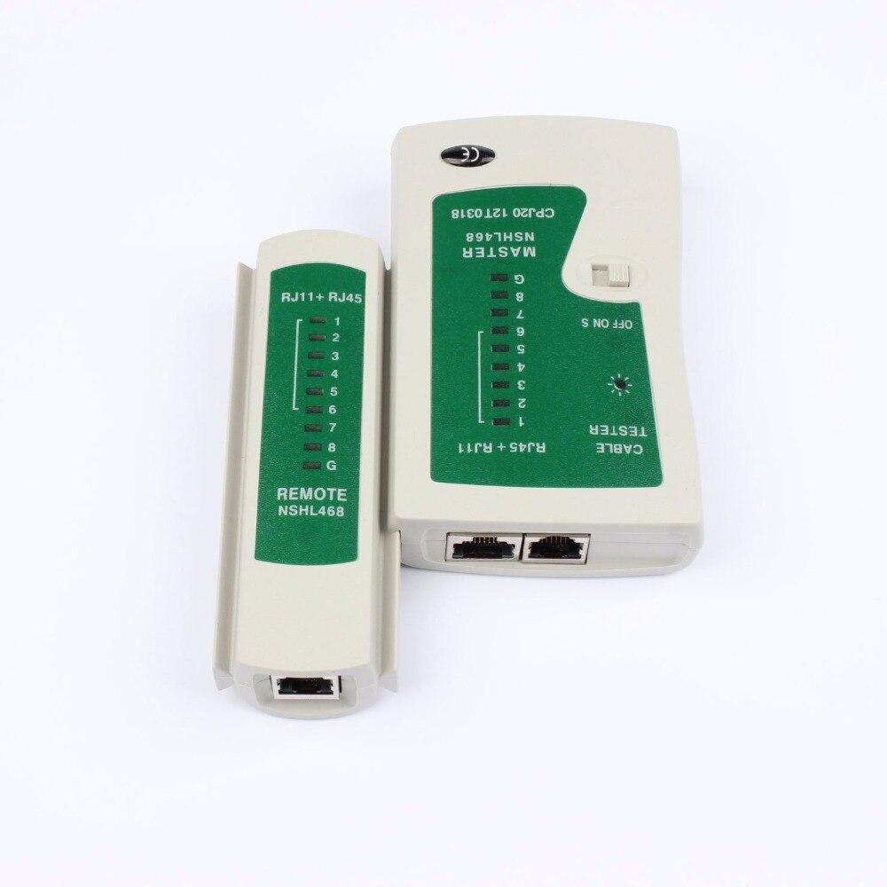 luban netzwerk ethernet kabel tester rj45 kit rj45 crimper crimpen