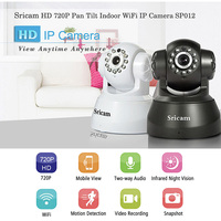 Sricam 720P HD IP Camera Mini Wireless Surveillance Camera Wi Fi ONVIF Smart Home Security CCTV