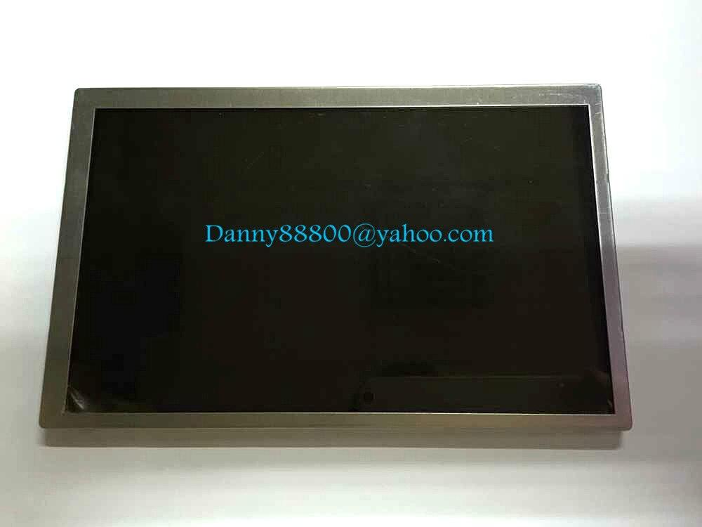 LCD Display LQ080Y5DR04 für Mercedes Rear Seat Entertainment