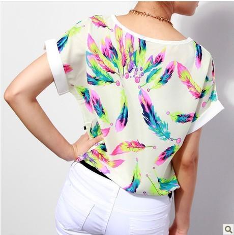Short Shirts For Women