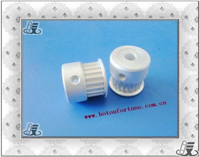 MXL алюминиевый зубчатый шкив и ремень ГРМ