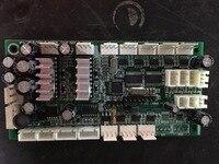 3 Pcs Lot Control Board Of 5r Beam Moving Head Light