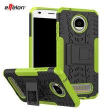 For Motorola Moto Z2 Play Case 5.5 Hybrid TPU Silicone + Hard Phone Case For Motorola Moto Z2 Play Case Protective Back Cover защитное стекло onext motorola moto z2 play