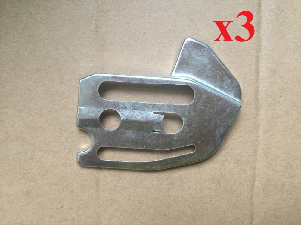 3pcs Guide Inner Bar Plate For Partner Poulan 350 351 Chainsaw