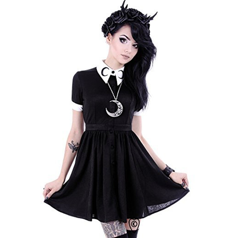 top 10 largest plus size goth dresses brands and get free ...