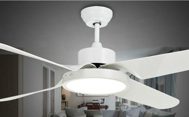 110220v 48inch ceiling fan light electric fan 24w led source 110220v 48inch ceiling fan light electric fan 24w led source acrylic fan leave frequency aloadofball Images