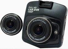 Coche Dvr 1080 P Full HD Dvr Grabador de Video Cam Videocámara Registrator Coche de Estacionamiento de la Cámara Cuadro Negro dvr con G-Sensor