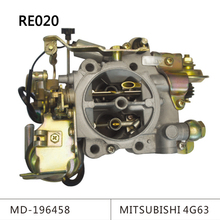 Carburetor forMITSUBISHI 4G63 MD-196458 Carb