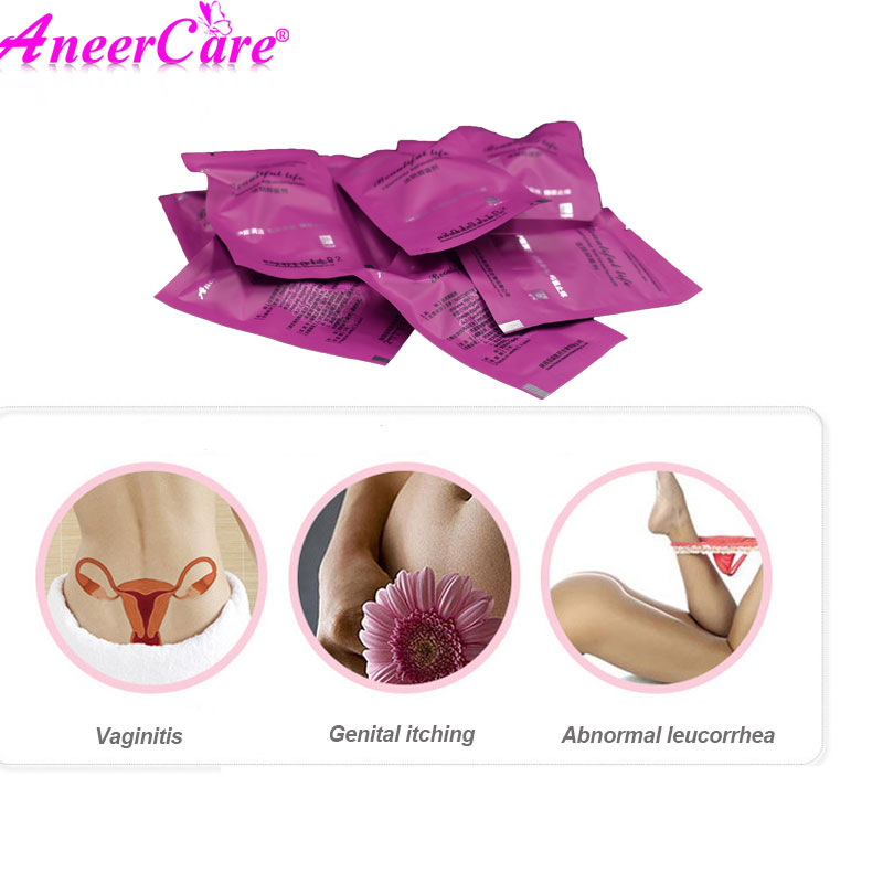 medical tampons 1pack(30pcs)+5pcs yoni pearls vaginal women's health gynecology menstrual pad sanitary towel feminine hygiene 4