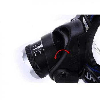 2000 Lm XM-L XML T6 LED Headlamp Headlight Flashlight Head Light Lamp Fit for Fishing Hunting Hiking Outdoor Sporting sitemap 19 xml