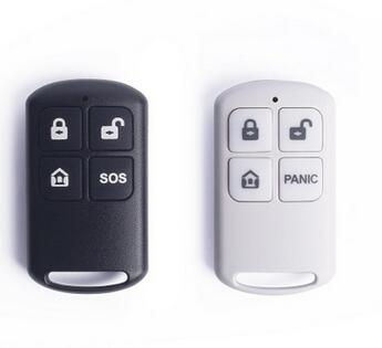 DZX Alarm-Accessories Remote-Control 433mhz Home Wireless for Home-Security Touch-Keypad