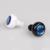 Sltcrpasion caliente mejor teléfono auriculares bluetooth auricular inalámbrico de auriculares con micrófono para xiaomi, mini auricular en el oído