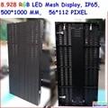 Напольный сетки дисплей, SMD 3 В 1 8.928 ММ для стадии фона, использовать для внутреннего/наружного, тонкий дизайн, высокая яркость