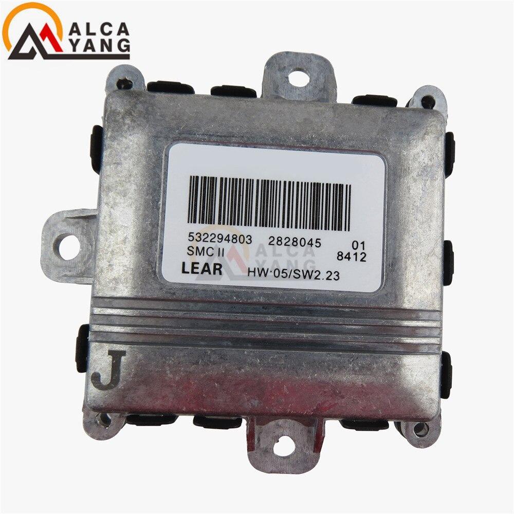 ALC Headlight Adaptive Drive Control Unit Module 7189312 63127189312 FOR BMW E46 E60 E65 E66 E61