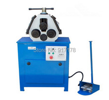 RBM-30 motor-driven tubing and section bar round bending machine tools