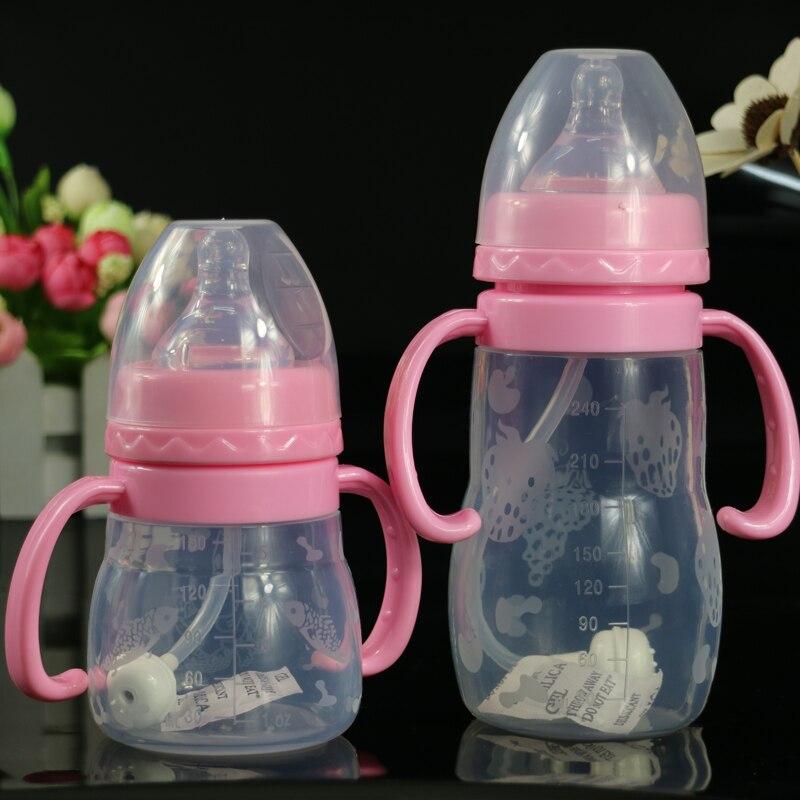 Новорођенче бочица силиконска боца - Храњење - Фотографија 5