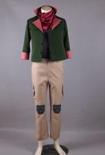 Gundam Cosplay Uniform Suit