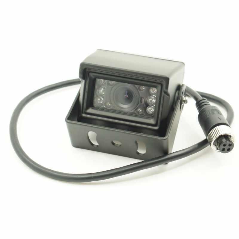 2ch мини AHD dvr автомобильный Мобильный DVR комплекты с 1080 P AHD камеры в реальном времени 2 канала видео/аудио Автомобиль DVR Поддержка dual-SD слот для карт памяти