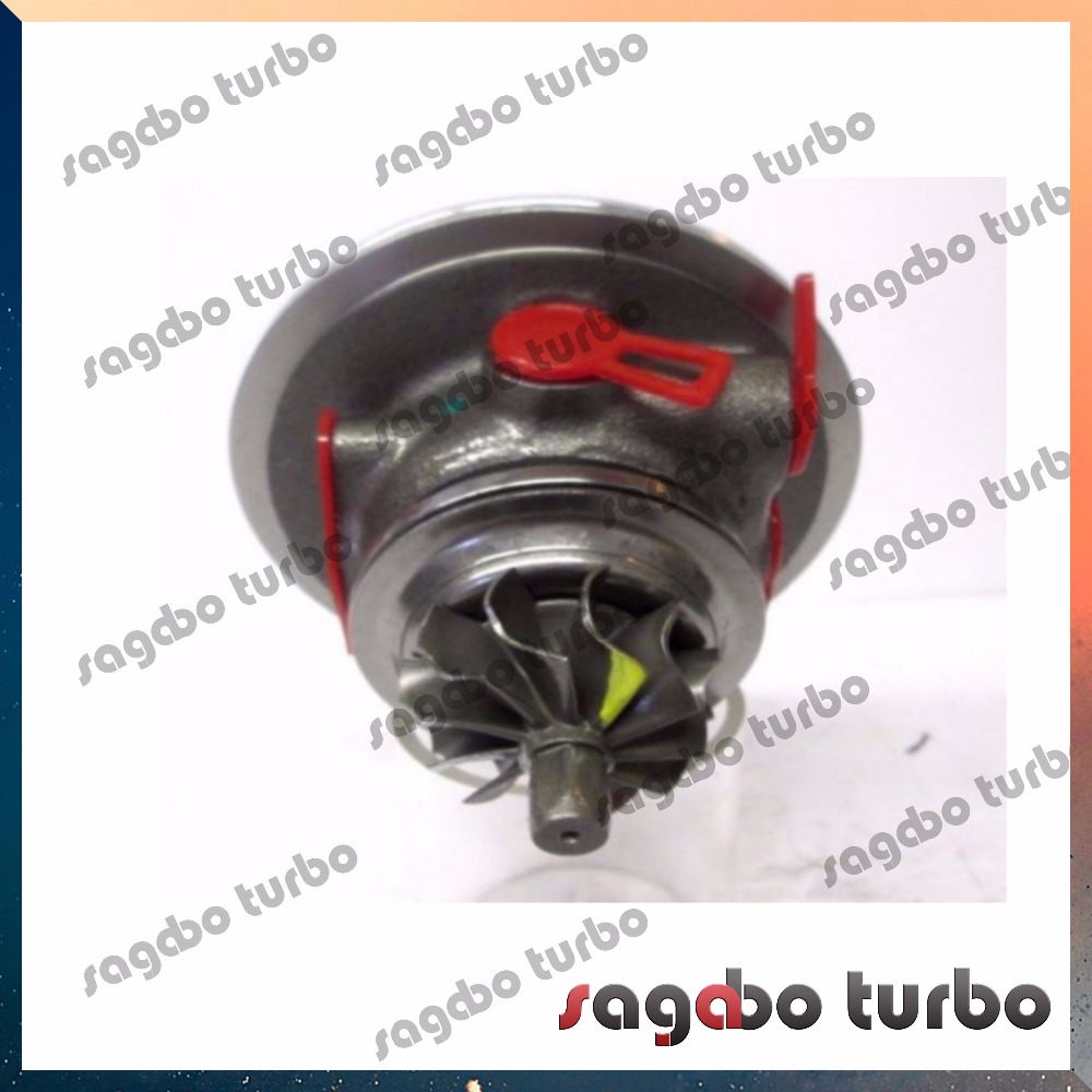 Powertec turbo rebuild kit k03 53039880005 / 53039700005 turbocharger cartridge for Audi A6 1.8T (C5) KKK turbine chra core