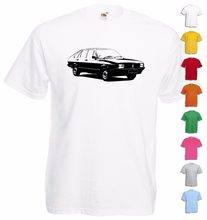 T-shirt manches courtes homme T-shirt voiture homme Passat B1 B2 B3 B4 B5 B7 B8 voiture Kombi Cc cadeau T-shirt(China)