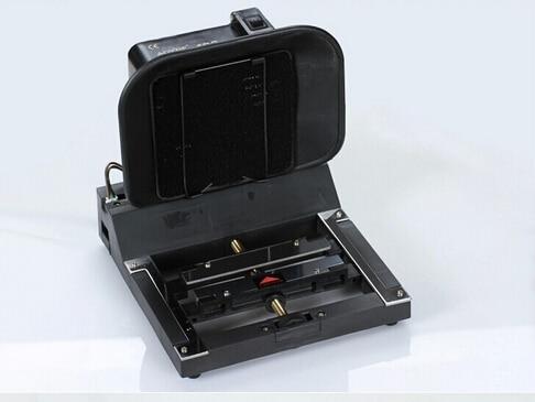 220V AOYUE 488 PCB Auxiliary tools smoke absorber & Repairing platform environment friendly ariva ar 488