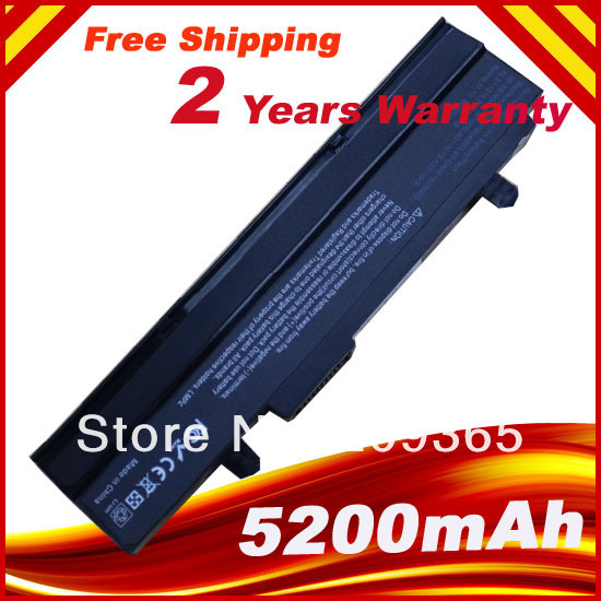 Laptop battery For Asus Eee PC EEE 1215 PC 1215b 1215N 1015b 1015 1015bx 1015px 1015p A31-015 A32-1015 AL31-1015