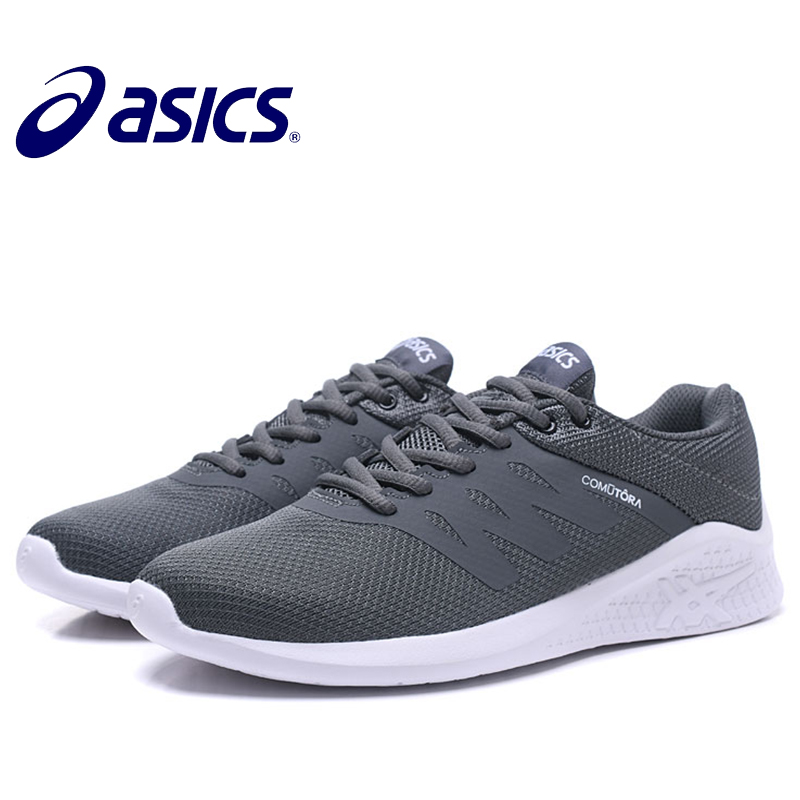 New Arrival Official ASICS Ultralight GEL COMUTORA T646N Man's Sneakers Sports Shoes Sneakers outdoor Athletic shoes Hongniu asics tiger gel lyte iii lc