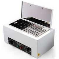NV210B High Quality Portable Dental Autoclave Sterilizer Dental Care Sterilizer From ChinaBeauty Tools Disinfection Cabinet
