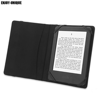 Universal Case For Pocketbook 631 Touch HD Reader Case Cover PU Leather For 6 Ebook Universal