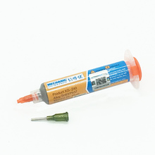 FREE SHIP Brand New 1pcs 100 Hong Kong MECHANIC XG 40 BGA Solder Flux Paste Soldering