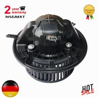 Blower Motor Front For BMW E90 E92 E91 F25 E89 E93 E88 E82 64119144200 64116933663 64119227670