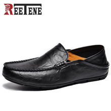 louboutin mocassin homme