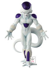 Hot Blood anime Dragonball Z Monkey King super Isaiah 1 rivals action figure final form of the Foley sand 18cm Holiday gifts