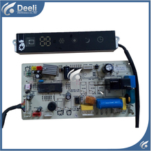 95% new Original for Galanz air conditioning Computer board circuit board GAL0813GK-01 display panel GT-P20584 set