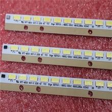 Nova 6922L-0103A 6922L-0062A Back light 6916L1166A 6916L1316A 6916L1472A 6920L-0001C 10 peça 54LED = 535 MILÍMETROS