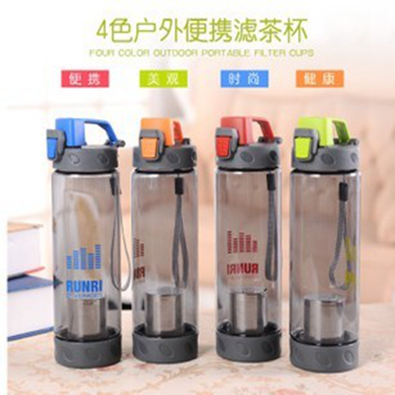 Travel Portable Car heat with filter readily kettle upscale outdoor sports gifts Water bottle