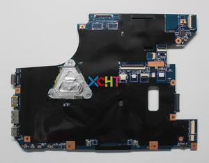Image 2 - Протестированная материнская плата для ноутбука Lenovo Z570 11S11013530 11013530 55.4PA01. 201 PGA 989 HM65 DDR3