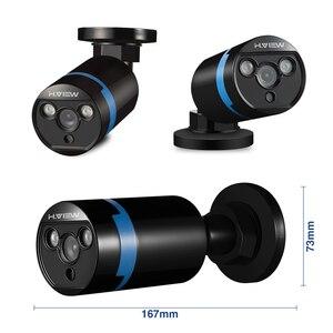 Image 4 - H.View Surveillance Camera 1080P 2.0MP Outdoor Cctv Camera Ir Security Camera Voor Analoge Surveillance Systeem Met Bnc Connector