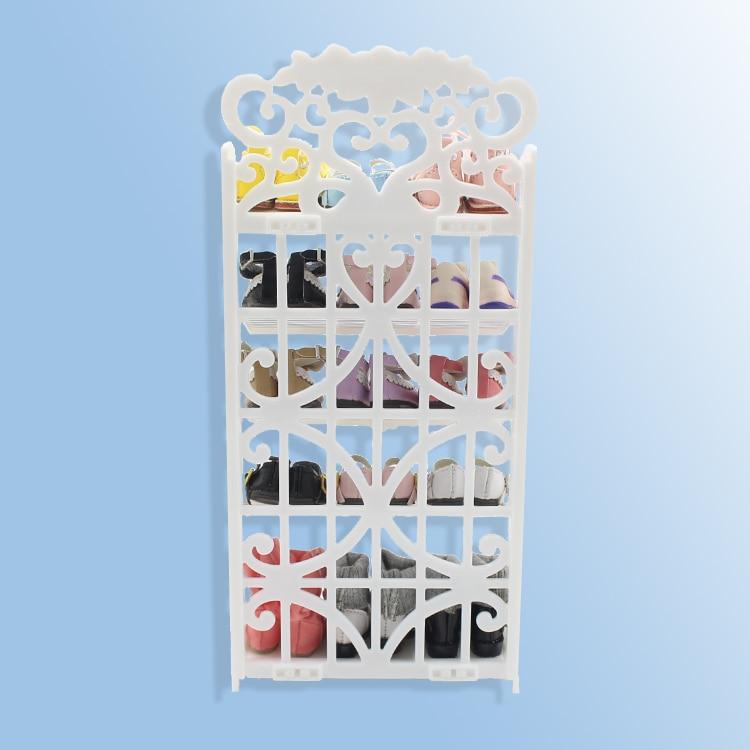 Blythe Doll Shelf Shoe Rack 4