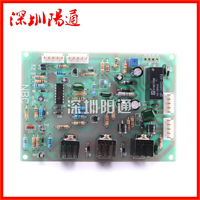 NBC Welding Machine Control Plate Tap Type Gas Shielded Wire Feeding Plate NBC 2 Two Welding
