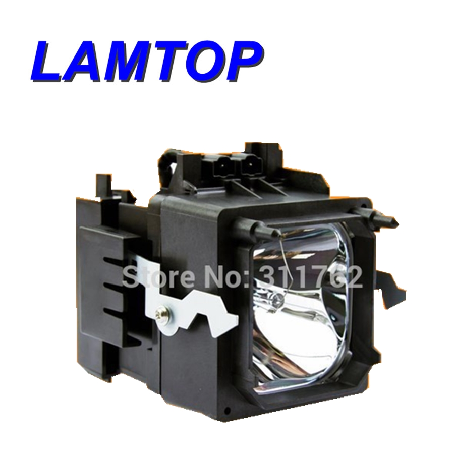 Compatible projector lamp /projector bulb TV lamp with housing XL-5100  fit for KS60R200A free shipping free shipping compatible projector bulb projector lamp with housing lt55lp fit for lt158