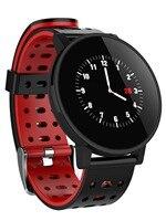 Men Women smartwatch 1.3 IPS Heart Rate Monitor Blood Pressure for Huawei i phone 6 7 Samsung xiaomi phone Smart Watch T03 band