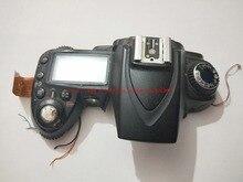 Acessórios Da Câmera Original Para Nikon D90 Tampa Superior Unidade de Substituição de Peças de Reparo