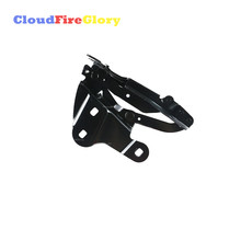 CloudFireGlory For BMW X1 2013 2014 2015 Car Accessories Left Side Hood Hinge 41002993149