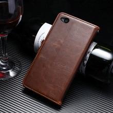 Flip leather Case For Xiaomi Redmi Go 5.0 Soft TPU Phone Back Cover Bags