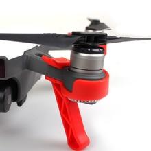 Sunnylife 4pcs/set Landing Gears Stabilizers Landing Skids Gimbal Camera Protector for DJI SPARK
