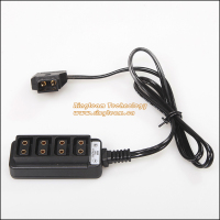 Wholesale D Tap Type B Womens 1 4 Points Camcorder Battery Type B Ports D Tap